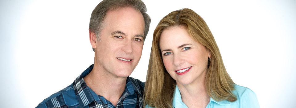 Couples Headshot